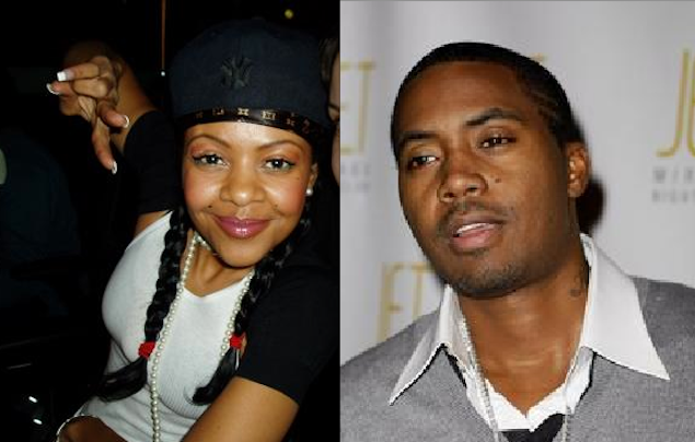 Pictures of rapper nas daughter Kanye West News, Pictures, and Videos m
