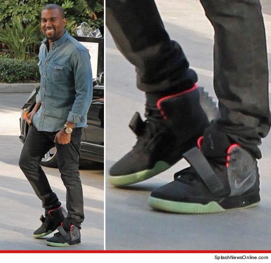 Yeezys Kanye West Shoes
