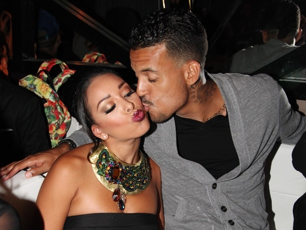 Draya howard and chris brown dating 10