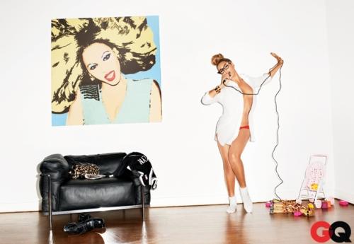 Beyonce-GQ-4