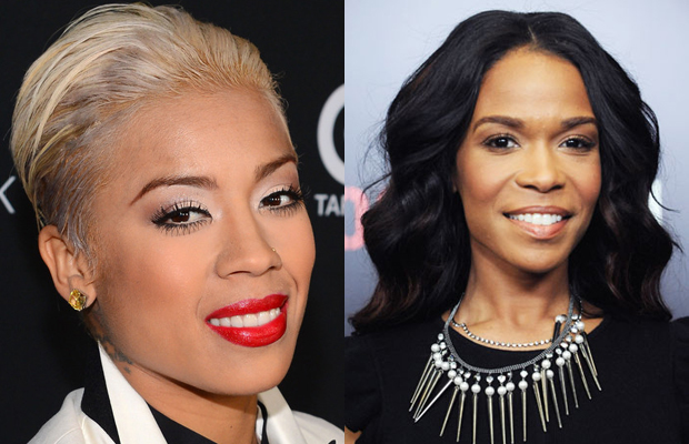 Keyshia Cole Disses Destinys Child Michelle Always Fkin Up