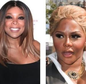 wendy williams vs lil kim