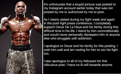 Floyd-Mayweather-Apology-For-Disrespect-De-La-Hoya-Pic-916-2