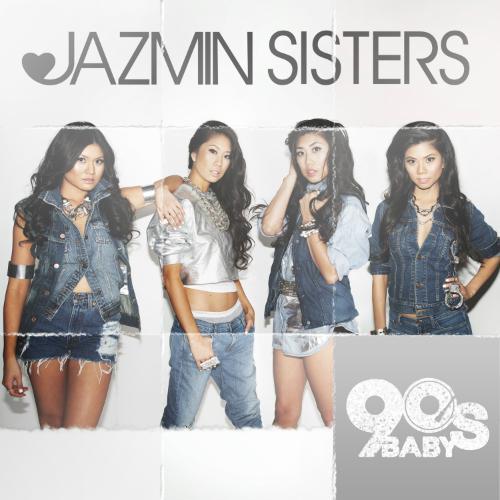 jazmin-sisters-90s-baby-mixtape-premiere