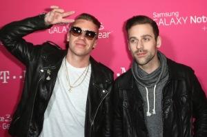 Macklemore & Ryan Lewis Presented By T-Mobile