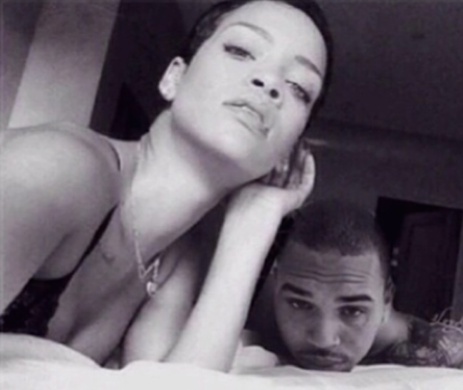 What rihanna and chris brown has taught teens #10