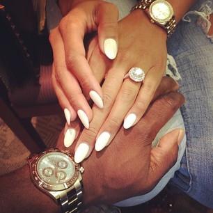 Eniko Engagement Ring