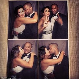 XZIBIT WEDDING