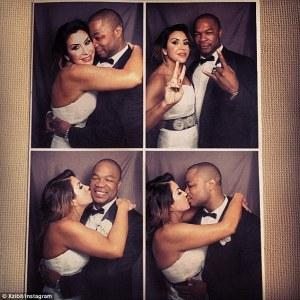 XZIBIT WEDDING