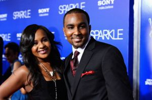 Bobbi Kristina_Nick Gordon